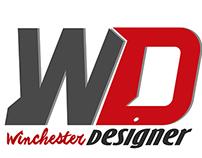 Wincheser Designer Logo