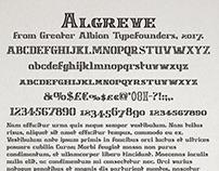 Algreve
