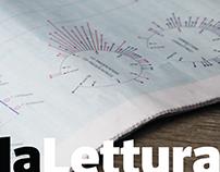 Sanremo Host to Host | La Lettura #269 dataviz
