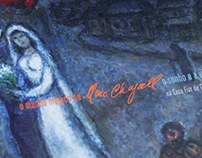 o mundo mágico de marc chagall - o sonho e a vida