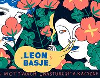 Leon and Basje