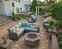 Turning Your Backyard Into The Elevated Outdoors