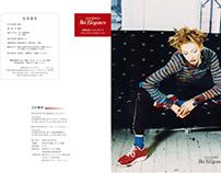 【Reielegance】pamphlet