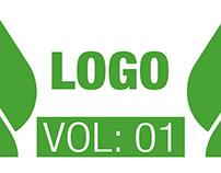 LOGO VOL: 01