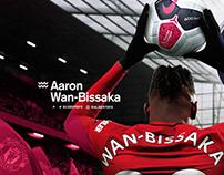 Aaron Wan-Bissaka 2019/20