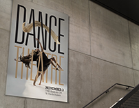 Dance Theatre • Spring 2016