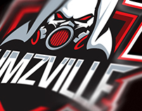 Dumzville Pro Gaming Wallpaper