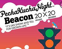 PechaKucha Beacon