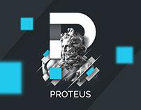 Financial app Proteus