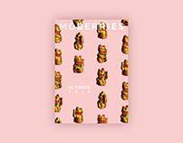 MoBerries October Catalogue
