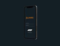 1PUTT Players Club App