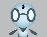 """""""Little Gem"""" Character Designs"""