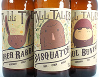Beverage Packaging: Tall Tales
