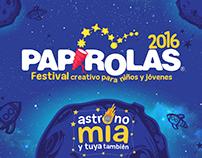 Papirolas 2016