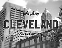 Cleveland - Our City