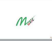 music logo & sign