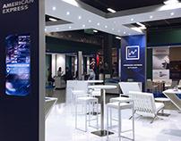 American Express® | Salone dei Pagamenti 2017 - Milano