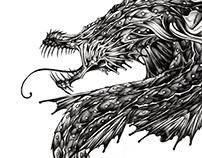 Various Creatures - - -