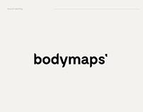 Bodymaps | Branding