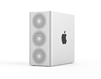 apple mac pro concept