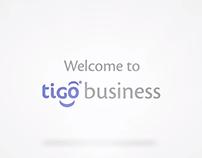 Tigo Business - Motion Design Assets