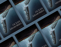 EDITORIAL DESIGN   OCEAN MEMORIES