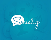 SOCIALIZE MESSENGER