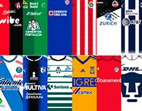 Guía Liga MX Apertura 2017