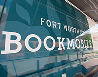FWISD Bookmobile