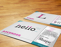 Graphic Design Flashcards