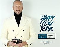 Cristian Marchi - Facebook banner