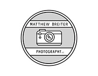 Matthew Breiter Photography Brochure