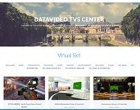 Datavideo Virtualset | 全球最大虛擬場景交流平台