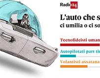 Melog - Super sondaggione - Radio 24
