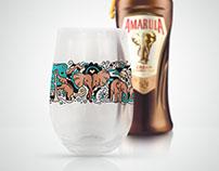 Amarula Cup // Special Edition