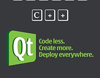 Belajar C++ dengan Qt Creator