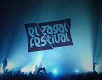 El Zagal · festival