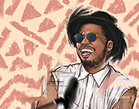 ANDERSON PAAK. YES LAWD