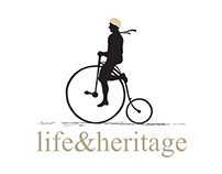 LIFEANDHERITAGE.CO.UK Custom Wordpress Website