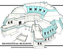 RESIDENTAL BUILDING '14
