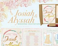 Josiah & Alyssah