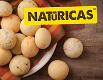 Naturicas Branding & Package Design