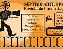 ENTORNO EDUCATIVO EC7A: Artículos Cinematográficos