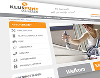 Website Kluspunt