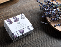 Afu - Soap packaging