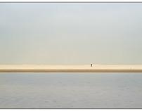 Beach surrealism