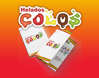 Catalogo Helados colos