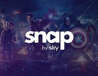 Sky Snap (2013)
