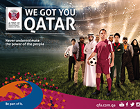 Qatar Football Association
