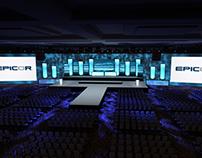 2016 Epicor Conference - Vegas